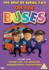 On The Buses - The Best Of Series 3 And 4 - Vol. 4 [1970]