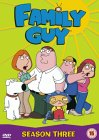 Family Guy, Series 3 [1999]
