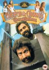 Cheech And Chong's The Corsican Brothers [1984]