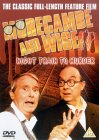 Morecambe And Wise - Night Train To Murder [1984]