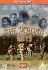 The Wrong Guys [1988]