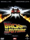 Back To The Future Trilogy [1990] DVD