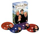 Father Ted : Complete Box Set DVD