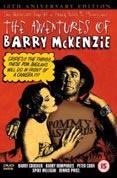 The Adventures Of Barry McKenzie [1972]