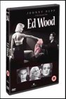Ed Wood [1994] DVD