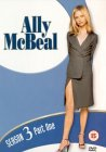 Ally McBeal - Season 3 Part 1 [1998]