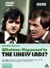 Whatever Happened To The Likely Lads - The Very Best Of Whatever Happened To The Likely Lads [1973]