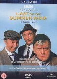 Last Of The Summer Wine - Series 1 And 2 [1973]