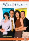 Will and Grace: Series 1 (Episodes 9-15) [2001]