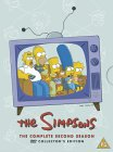 The Simpsons: Complete Season 2