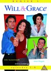 Will and Grace: Series 1 (Episodes 1-8) [2001] DVD