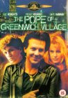 The Pope Of Greenwich Village [1984]
