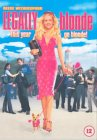 Legally Blonde [2001] DVD
