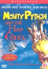 Monty Python and the Holy Grail -- Two-disc set [1975]