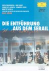 Mozart: Die Enftuhrung Aus Dem Serail (Abduction from the Seraglio) -- Bavarian Opera/Bohm [1990]