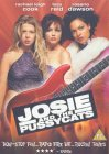 Josie And The Pussycats [2001] DVD