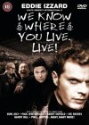 We Know Where You Live [2001]
