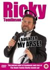 Ricky Tomlinson - Live Laughter My Arse! [2001]