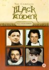 Blackadder: Complete Series 1-4 DVD