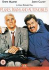 Planes, Trains And Automobiles [1987]