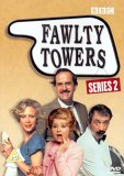 Fawlty Towers: Complete Series 2 [1976]