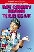 Roy Chubby Brown - The Helmet Rides Again [1991]