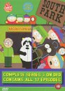 South Park: Complete Series 3