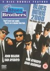 The Blues Brothers, The / Blues Brothers 2000 [1980]