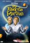 My Favorite Martian [1999]