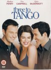 Three To Tango [2000]