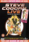 Steve Coogan - Live 'N' Lewd / The Man Who Thinks He's It [1994]