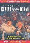 Revenge Of Billy The Kid [1991]