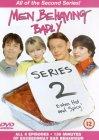 Men Behaving Badly - Series 2 [1992]