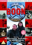 Boon - The Complete Second And Third Series