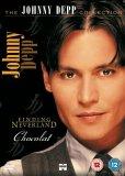 Finding Neverland / Chocolat [2004]