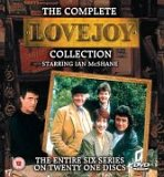 Lovejoy - The Complete Six Series
