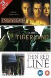 Enemy At The Gates / Tigerland / The Thin Red Line [1998]