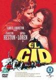 El Cid DVD