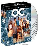 The OC (Orange County) - The Complete Second Season