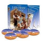 Little House On The Prairie - Series 1
