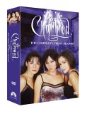 Charmed - Season 1 DVD