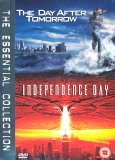 Day After Tomorrow, The / Independence Day [2004]