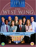 The West Wing - Complete Season 5