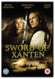 Sword Of Xanten [2004]