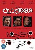 Clockers [1996]