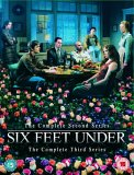Six Feet Under: Complete Series 3