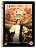 Being Julia [2004] DVD