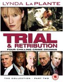Lynda La Plante - Trial And Retribution - 5 To 8 DVD