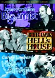 3 Leading Ladies Of The Silver Screen - Vol. 3 - Bigamist / Hell's House / High Voltage