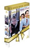 Breakfast at Tiffany's / Roman Holiday - Double Pack